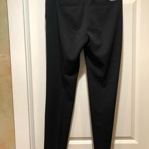 Ladies Michael Kors Black pants